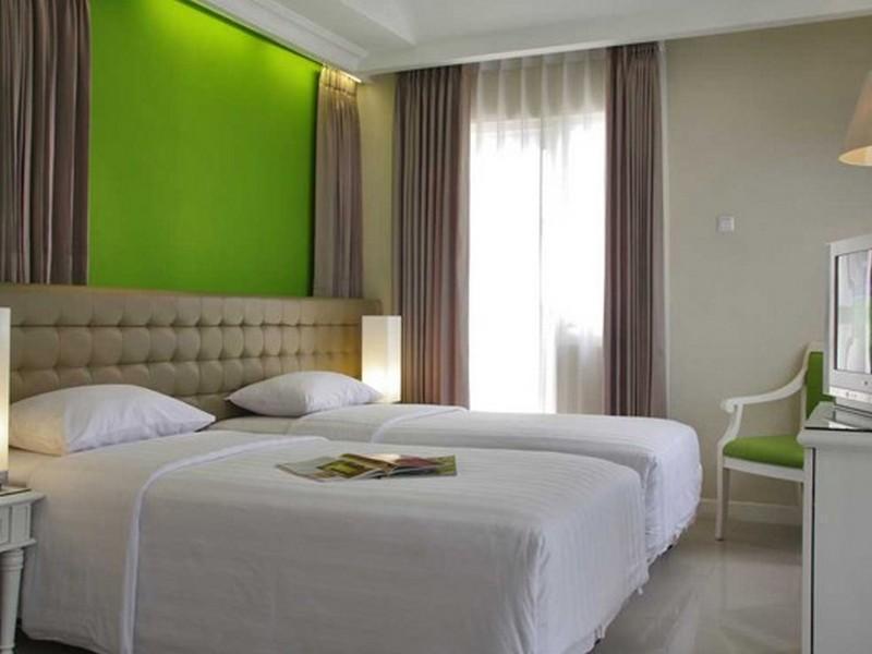Ciputra Golf Club & Hotel, Surabaya