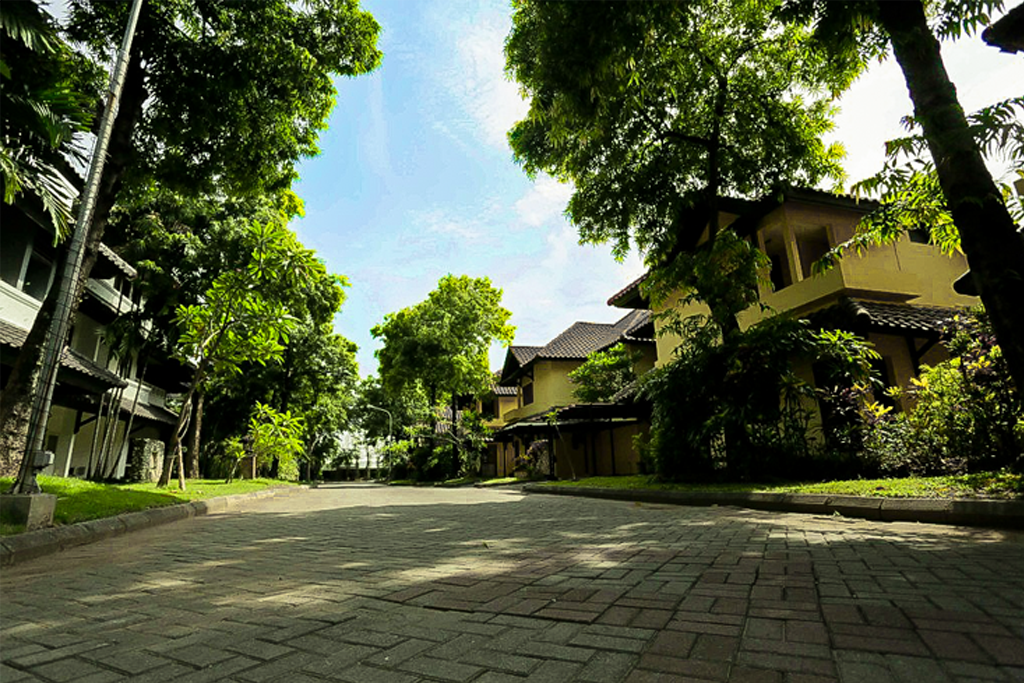 Whiz Prime Darmo Harapan Surabaya