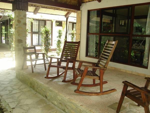 Hotel Chan-Kah Resort Village Convention Center & Maya Spa, Palenque