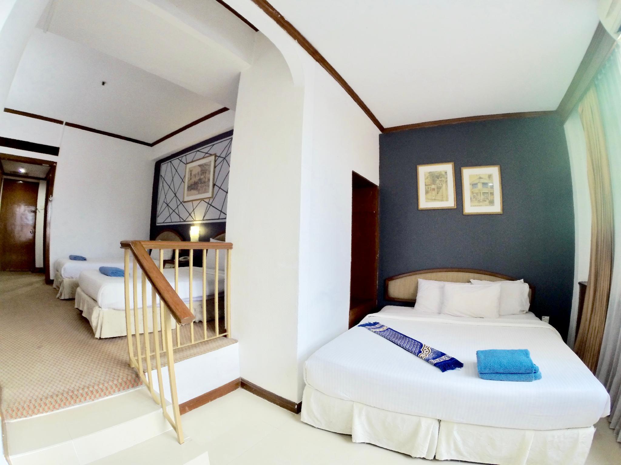 Adamson Hotel Kuala Lumpur, Kuala Lumpur