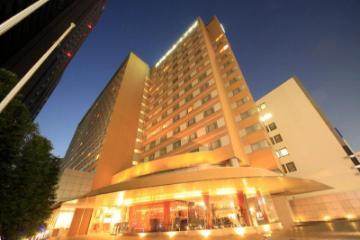 Hôtel Sunroute Plaza Shinjuku