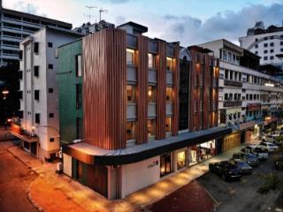 Seraya Hotel Kota Kinabalu