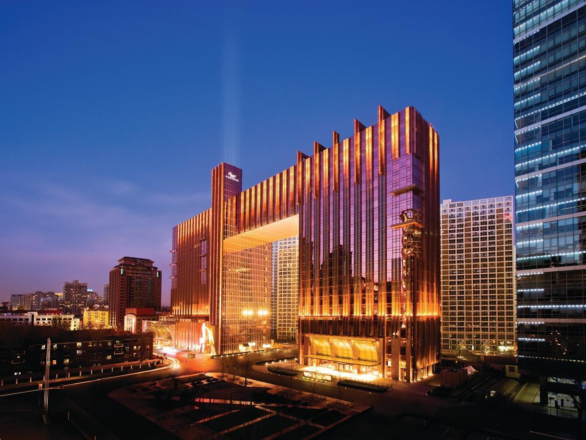 Fairmont Beijing Hotel, Beijing