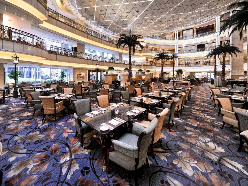 Best Price on Grand Central Hotel Shanghai in Shanghai