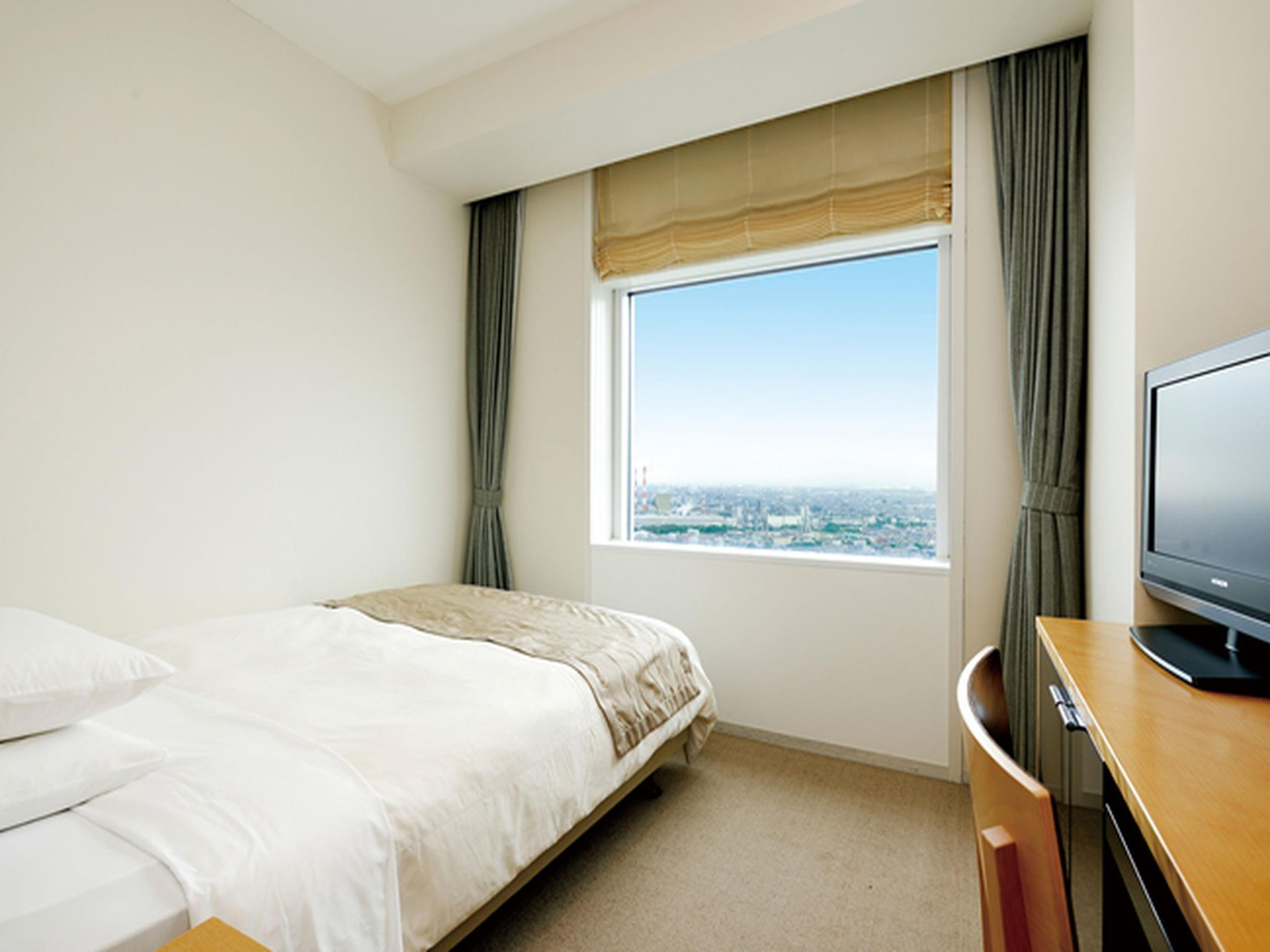 Hotel Nikko Niigata, Niigata