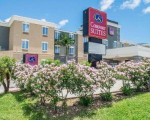 Comfort Suites Near Texas AandM - Corpus Christi