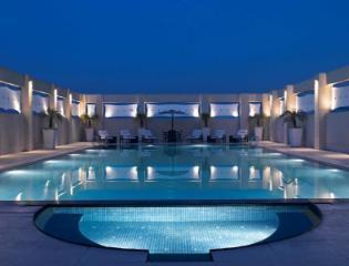 Hilton Garden Inn à New Delhi / Saket