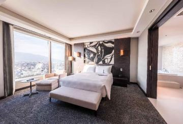 Hotels in Chiang Mai: Le Meridien