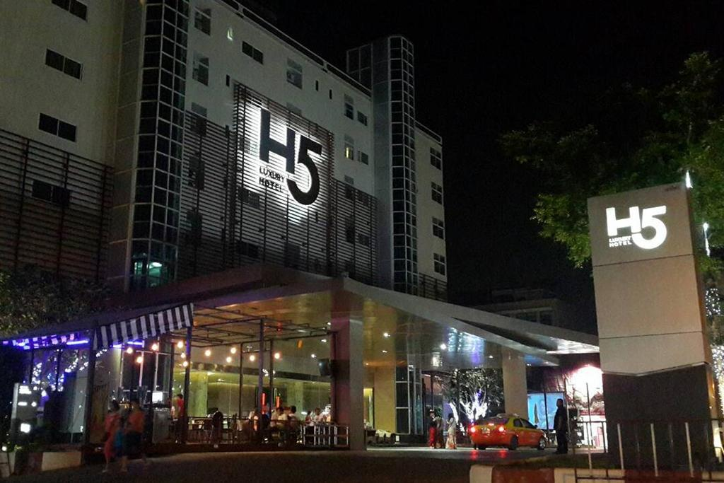 H5 Luxury Hotel