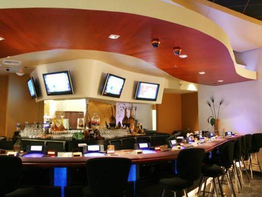 Treasure Bay Casino, Harrison