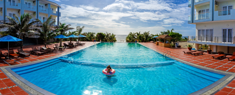 Tropical Ocean Resort Phan Thiet