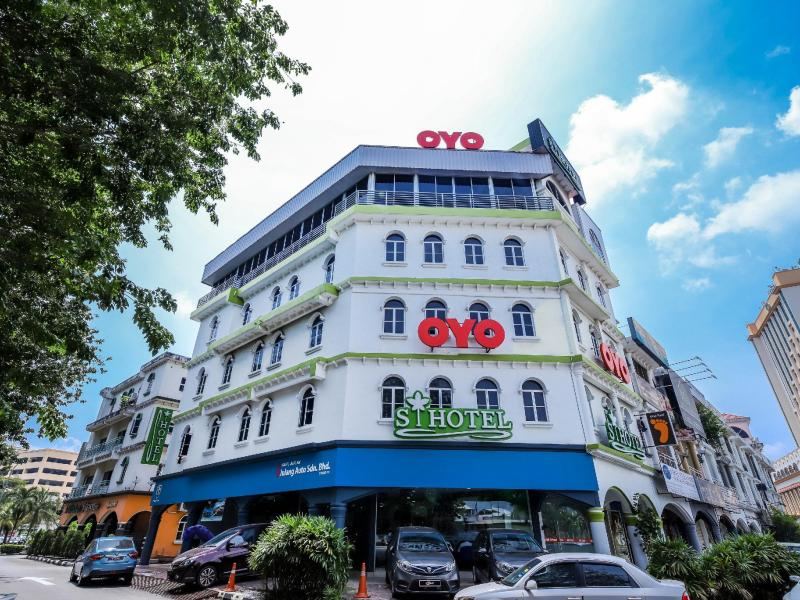 OYO 708 S Hotel