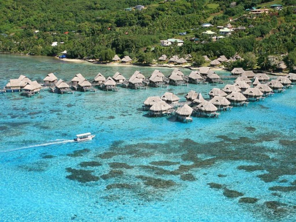 Sofitel La Ora Beach Resort Moorea Island