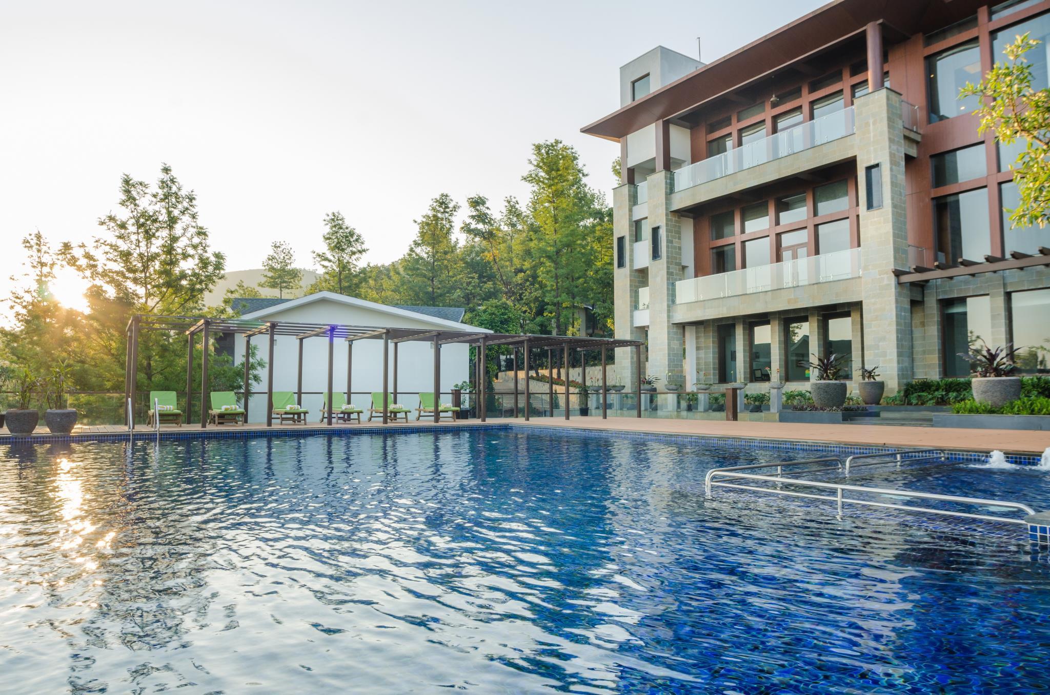 Trivik Hotels & Resort, Chikmagalur, Chikmagalur