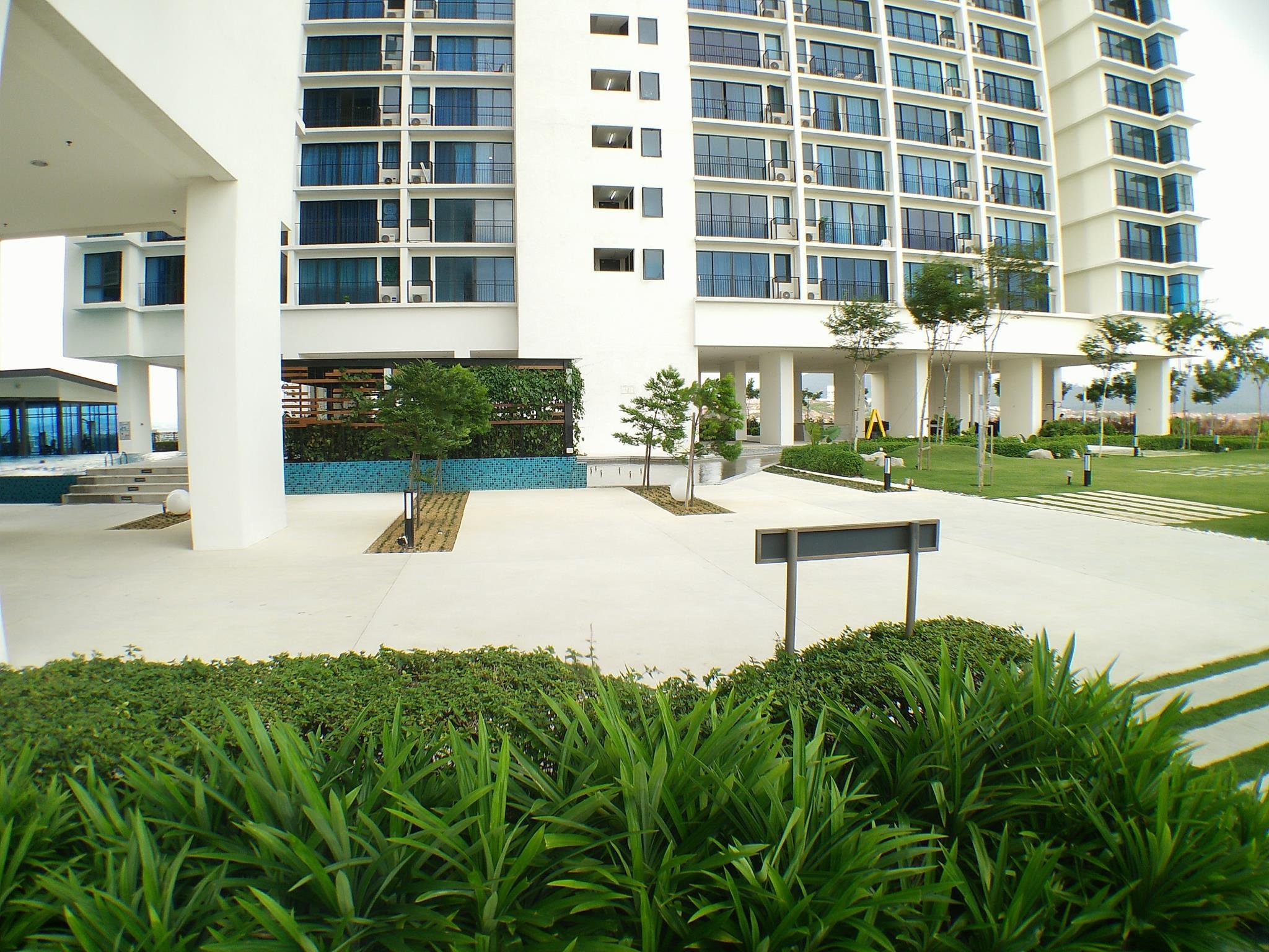 Euzmo Residence, Kuala Lumpur