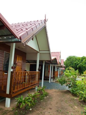 Jamsai Resort Chaiyaphum
