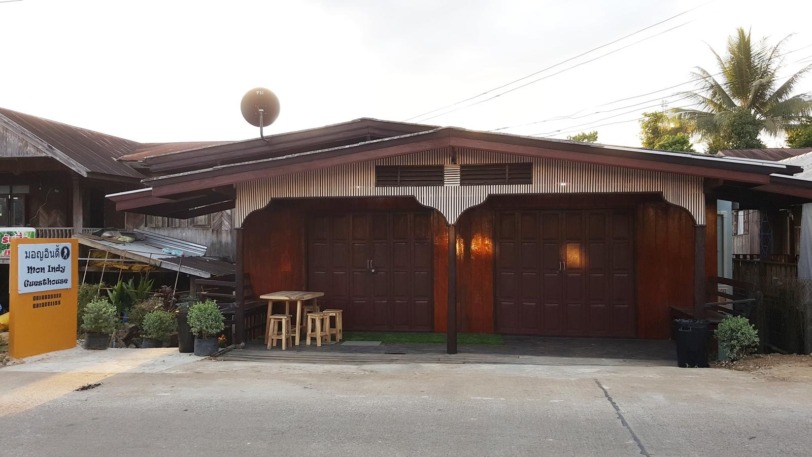 Mon Indy Guesthouse, Sangkhla Buri