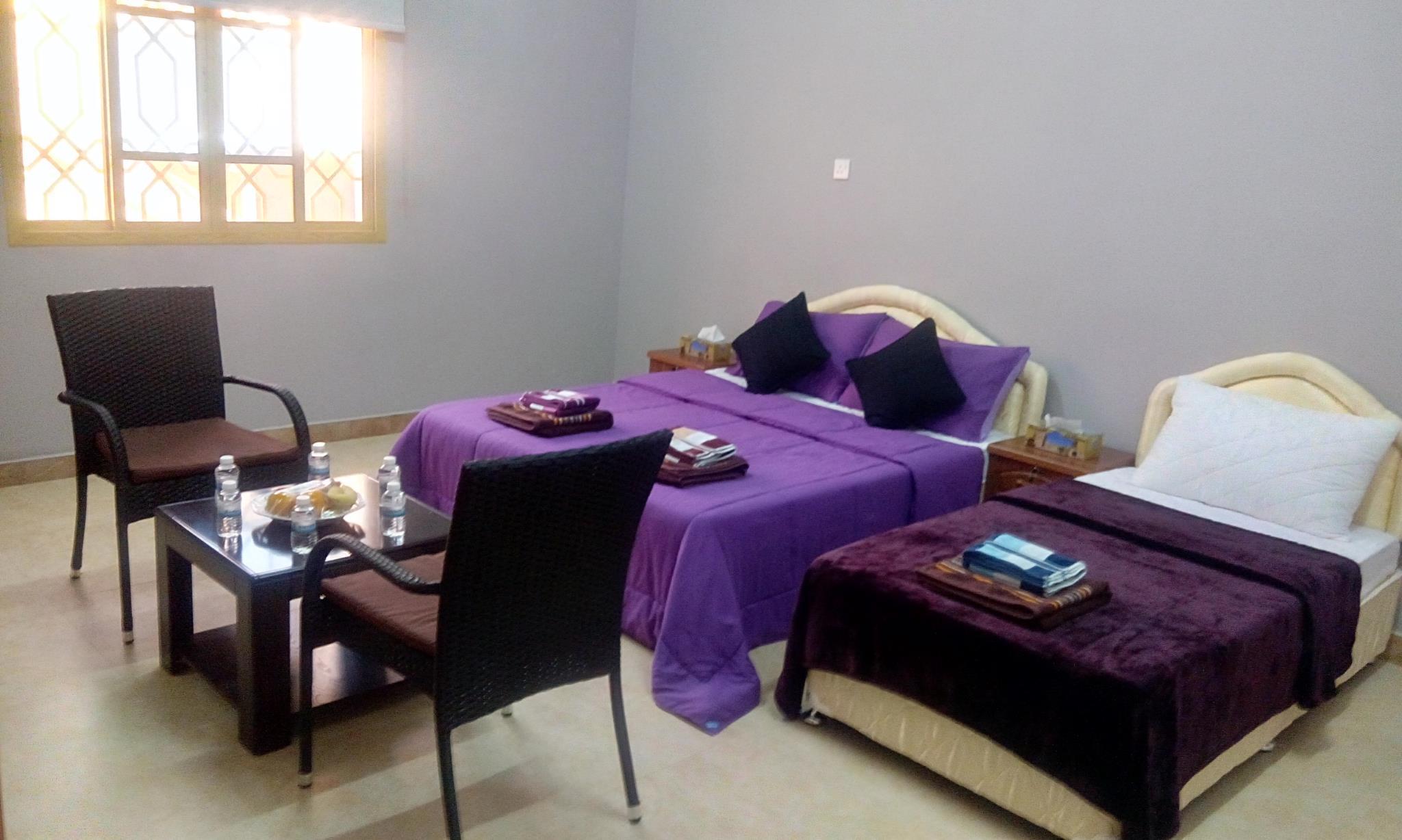 Al Hamra Guest House, Al Hamra