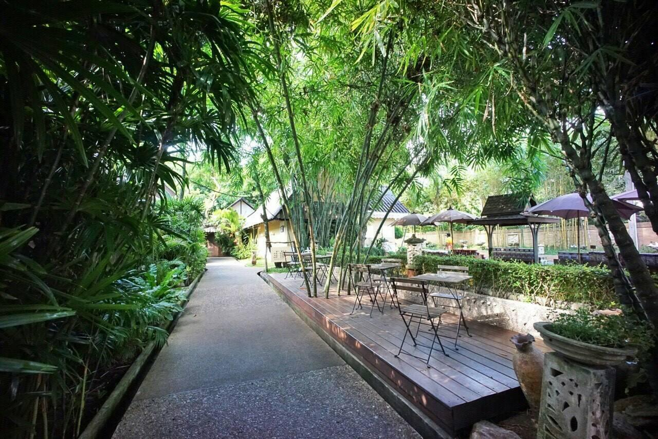 Amornphantvilla Resort Rayong, Klaeng