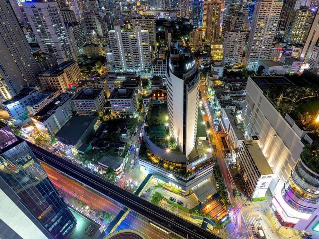 Best Price on The Westin Grande Sukhumvit Hotel in Bangkok