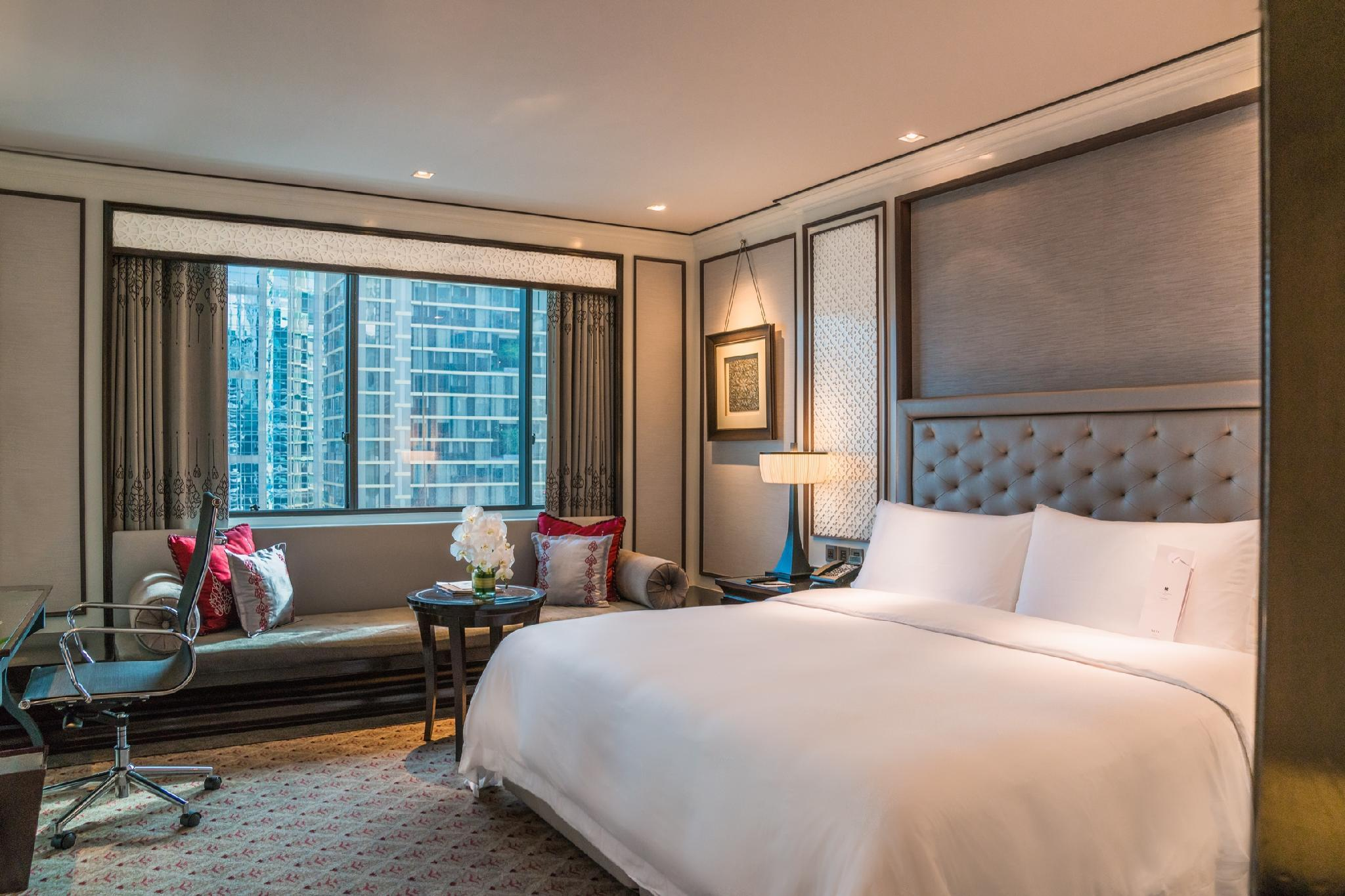 The Athenee Hotel, a Luxury Collection Hotel, Bangkok, Ratchathewi
