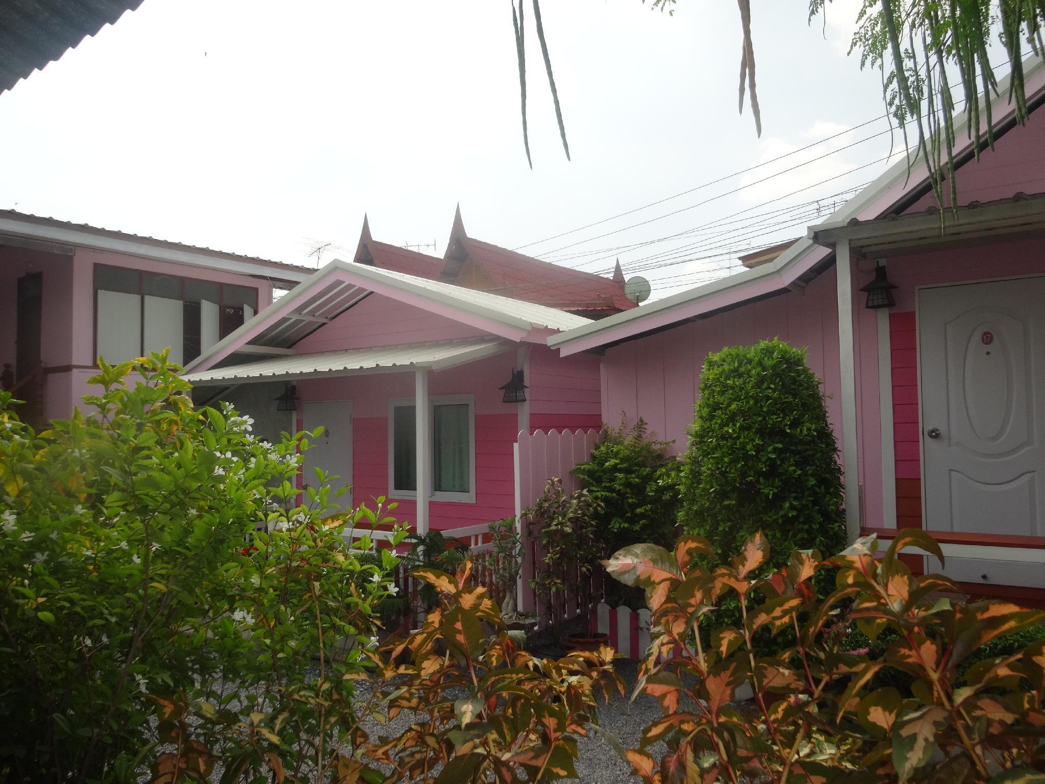 Baan One Love Garden  Ayutthaya, Phra Nakhon Si Ayutthaya