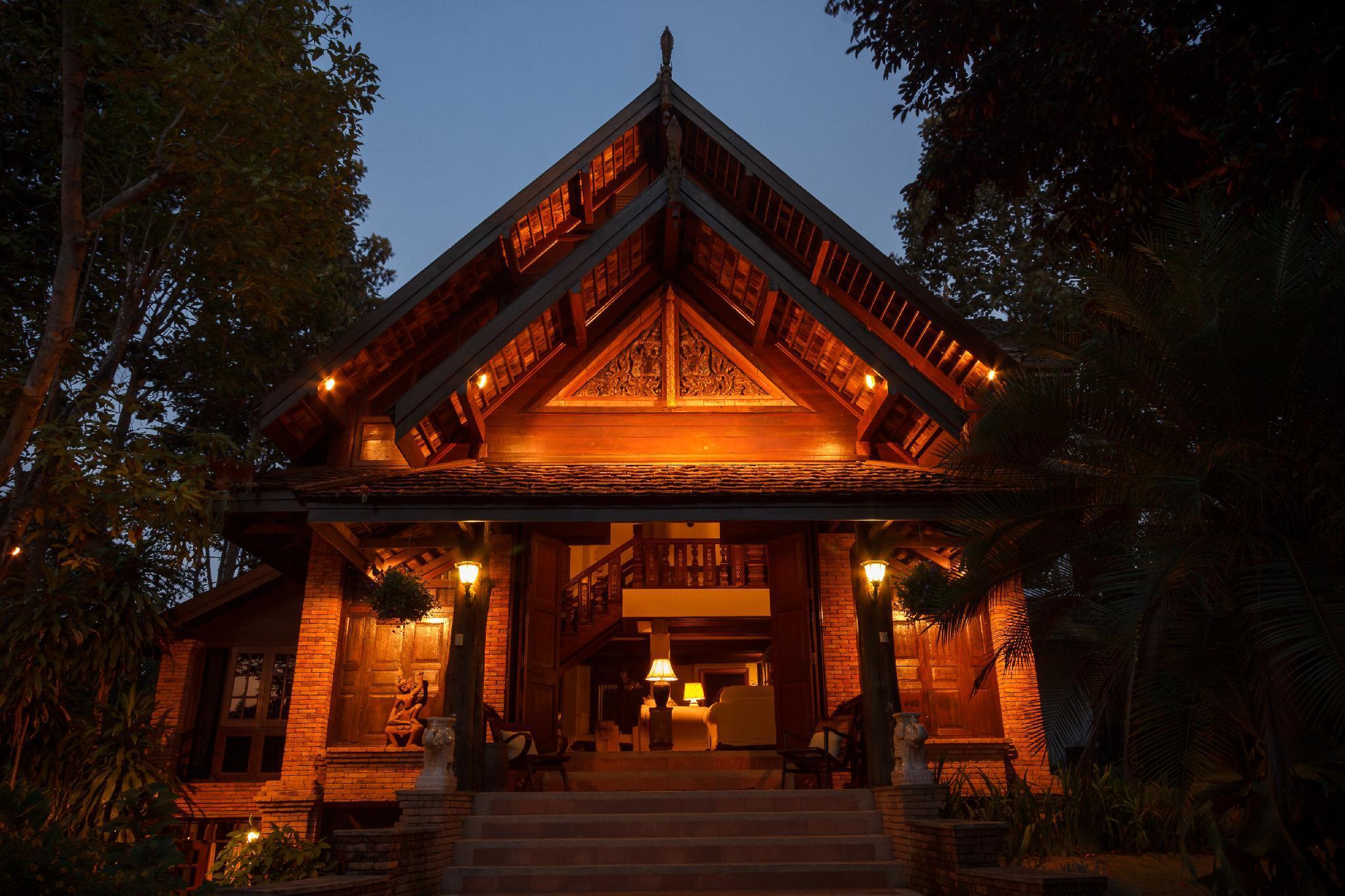 Vana Som Villa, Mae Rim