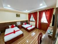 Capitol Guest House