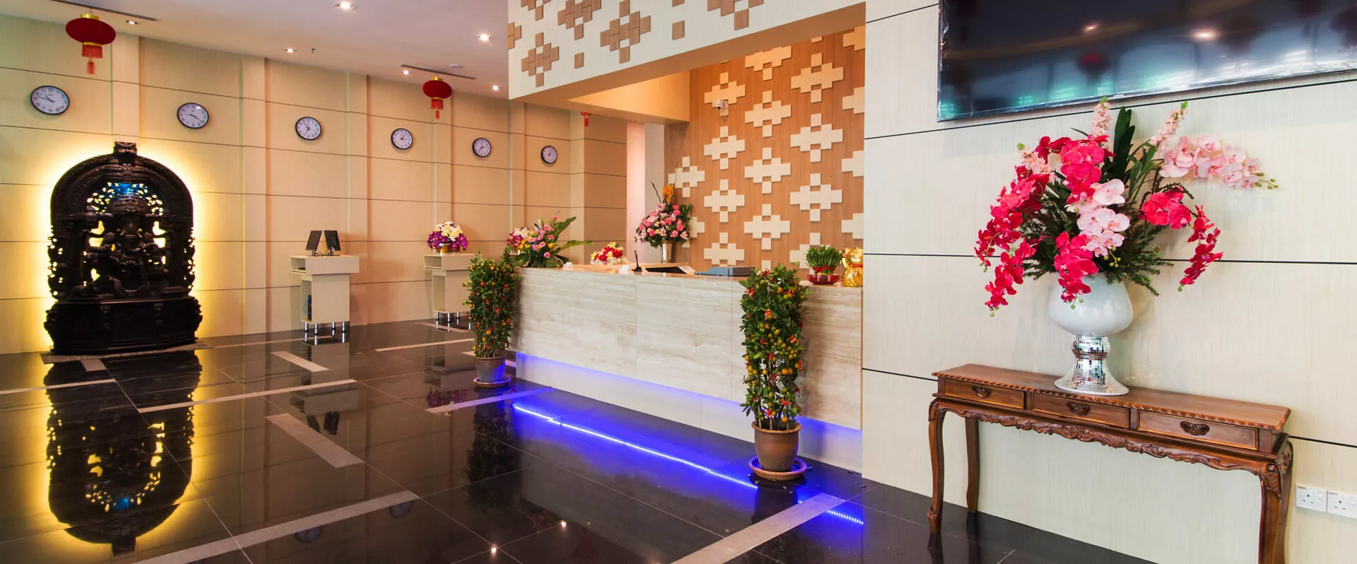Signature Hotel ChinaTown, Kuala Lumpur