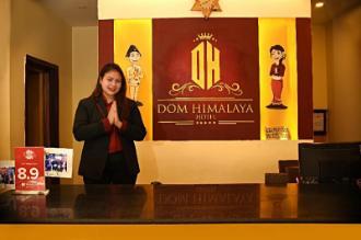 Dom Himalaya Hotel