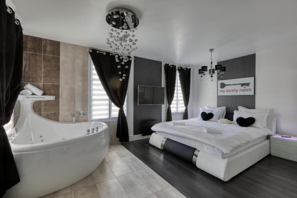 Madrid - Disneyland Paris - 123home - Suite & spa