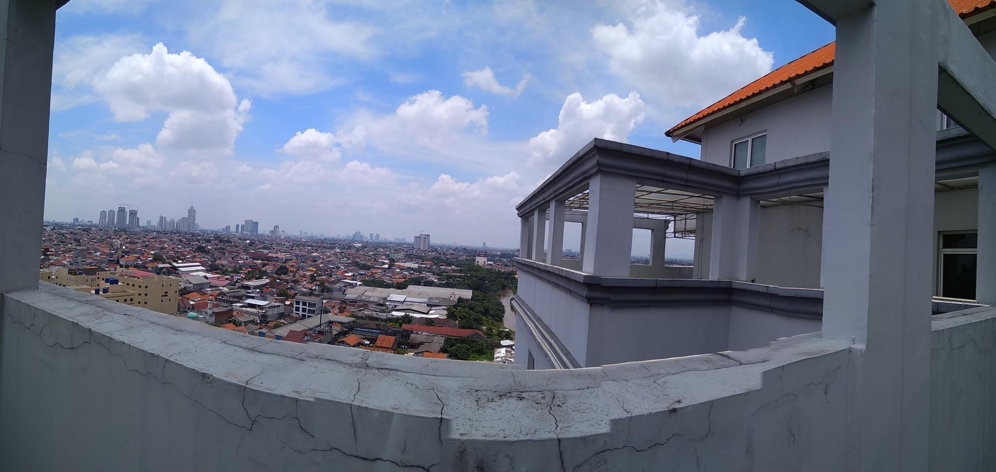 Apartment Permata Eksekutif, Jakarta Barat