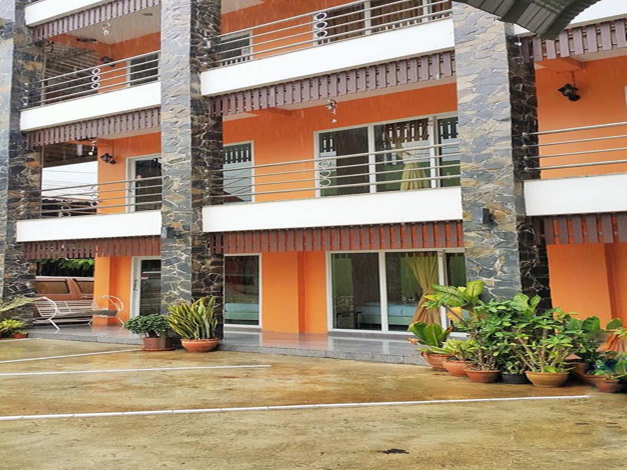 B&B Hotel, Muang Ranong