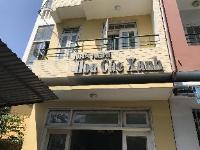 Khách sạn mini Hoa Cúc Xanh
