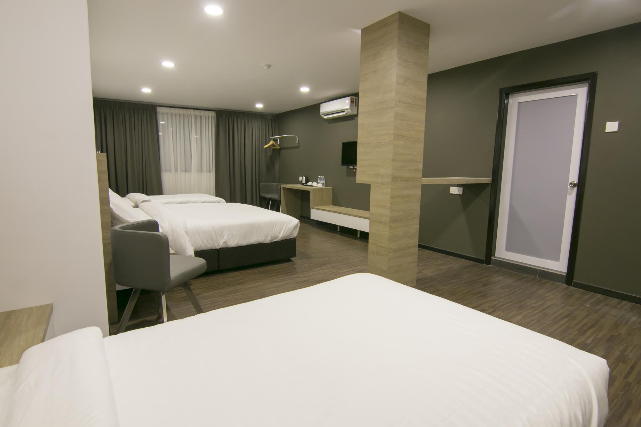 W Hotel Ipoh, Kinta