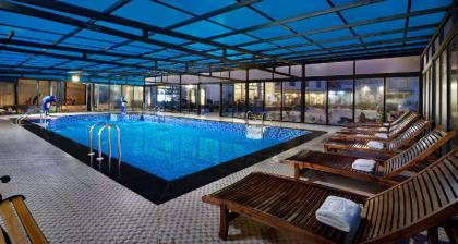 Khách sạn Freesia