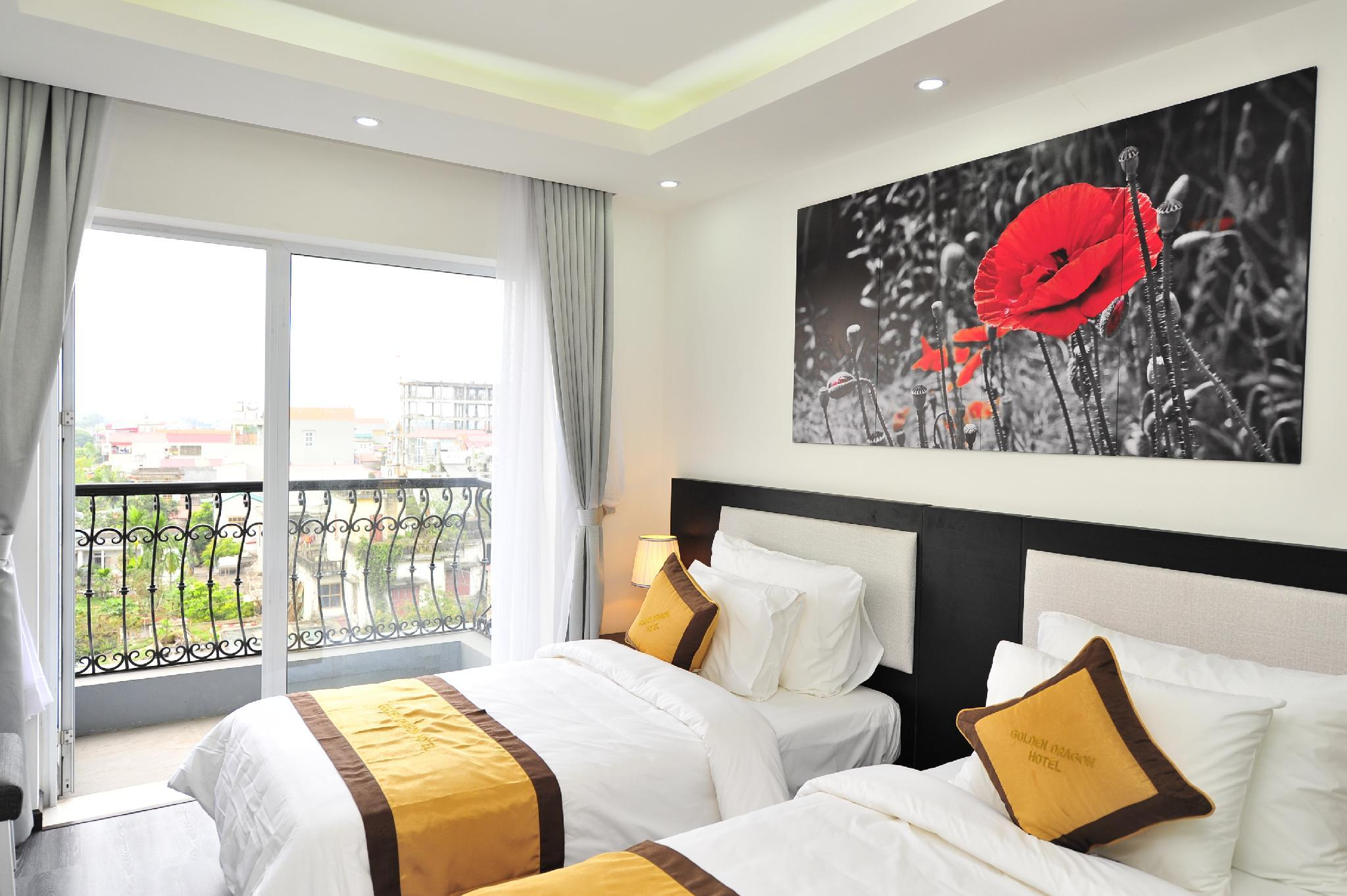 AHA Golden Dragon Hotel, Gia Viễn