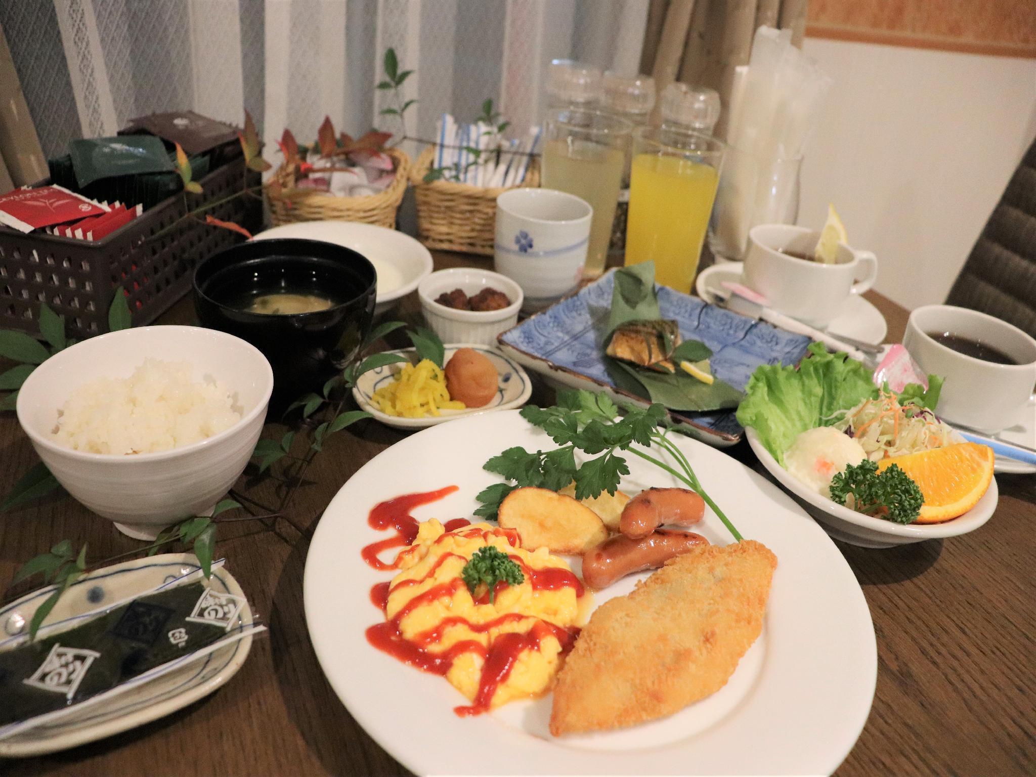 Hotel Quartz Shin-Osaka, Osaka