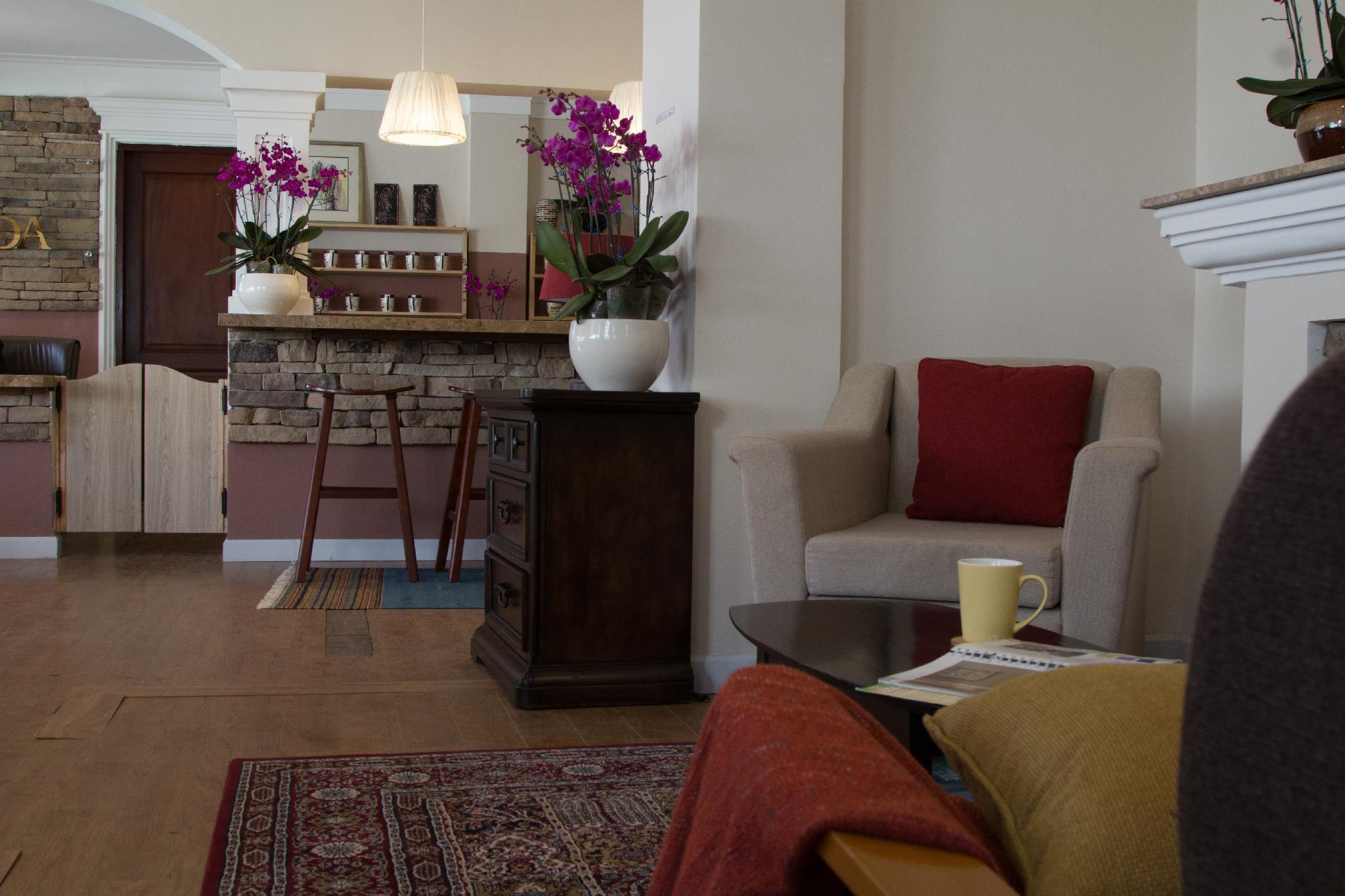 Anada Hotel's Suite, Đà Lạt