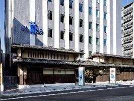 ホテルユニゾ京都烏丸御池