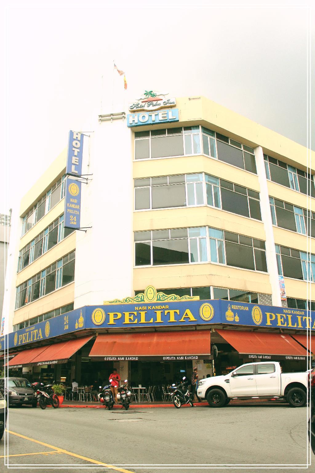 Palm Inn Ampang, Hulu Langat