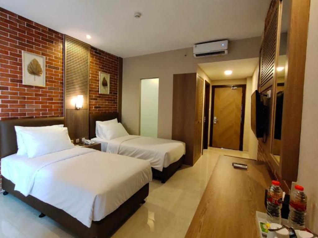 Lynn Hotel Mojokerto