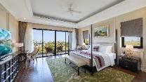 Phòng hướng biển 3 phòng ngủ (3-Bedroom Ocean View)