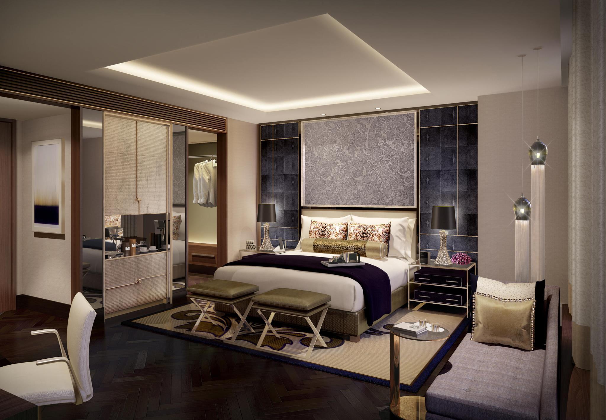The Ritz-Carlton, Astana, Tselinogradskiy