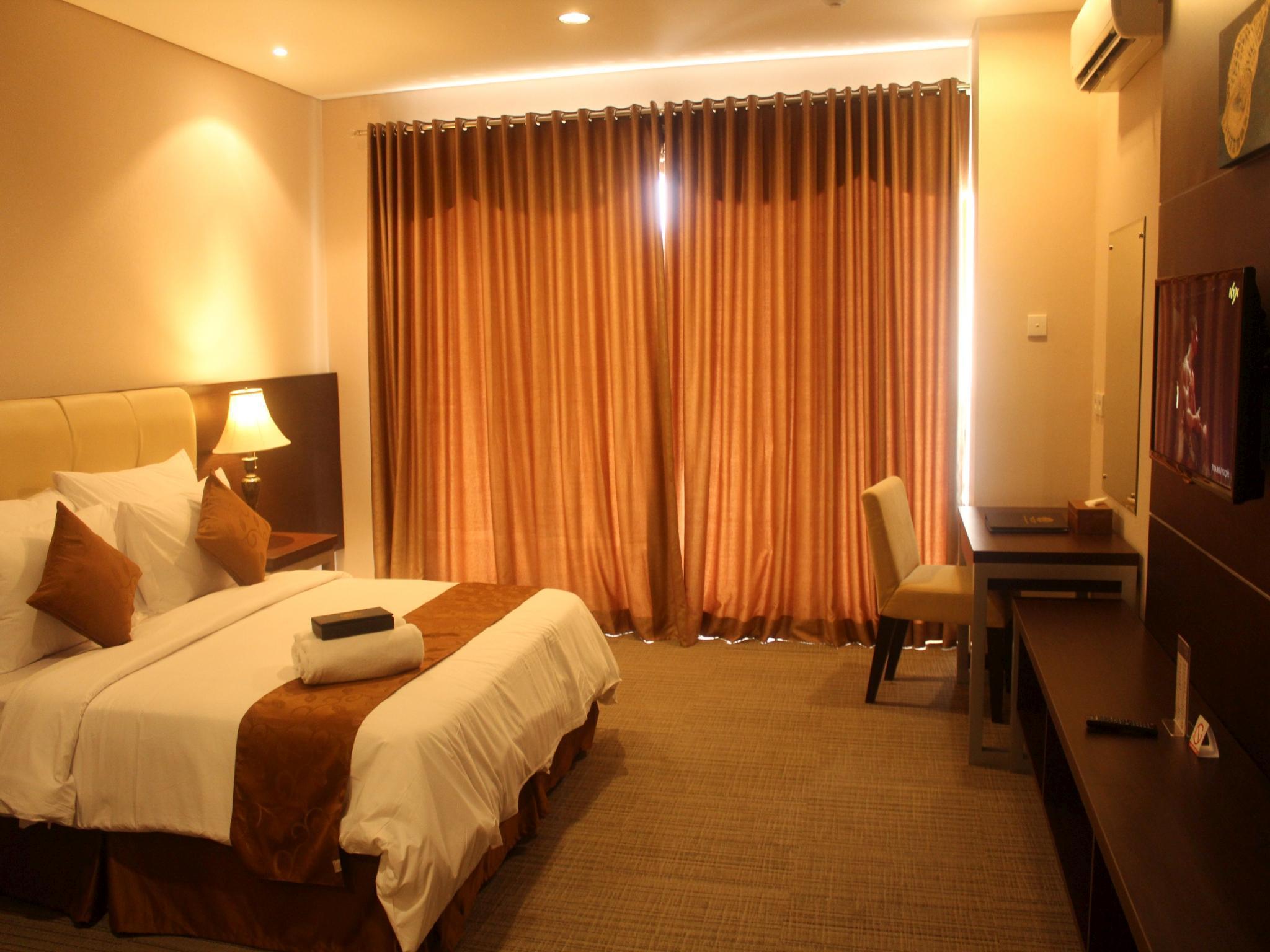 Hotel Royal Suite, Balikpapan