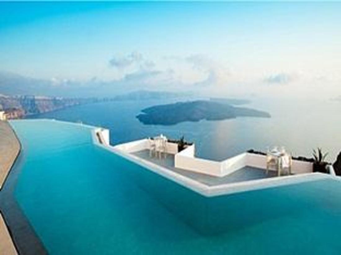Best price on grace santorini hotel in santorini reviews for Grace hotel santorin