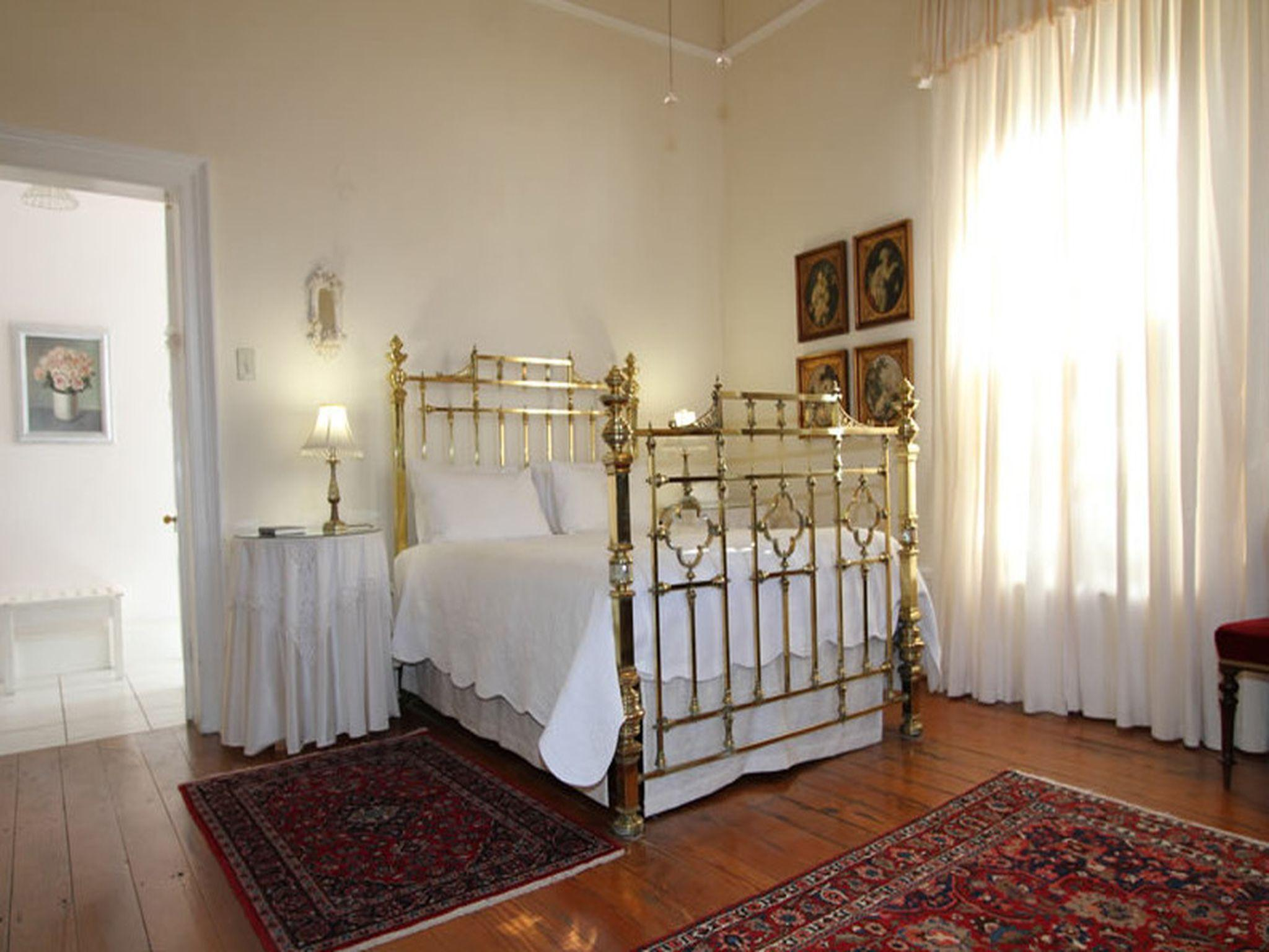 Buiten Verwagten Guest House, Cacadu