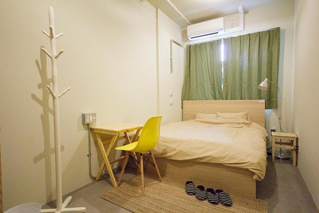 Hostel Jin