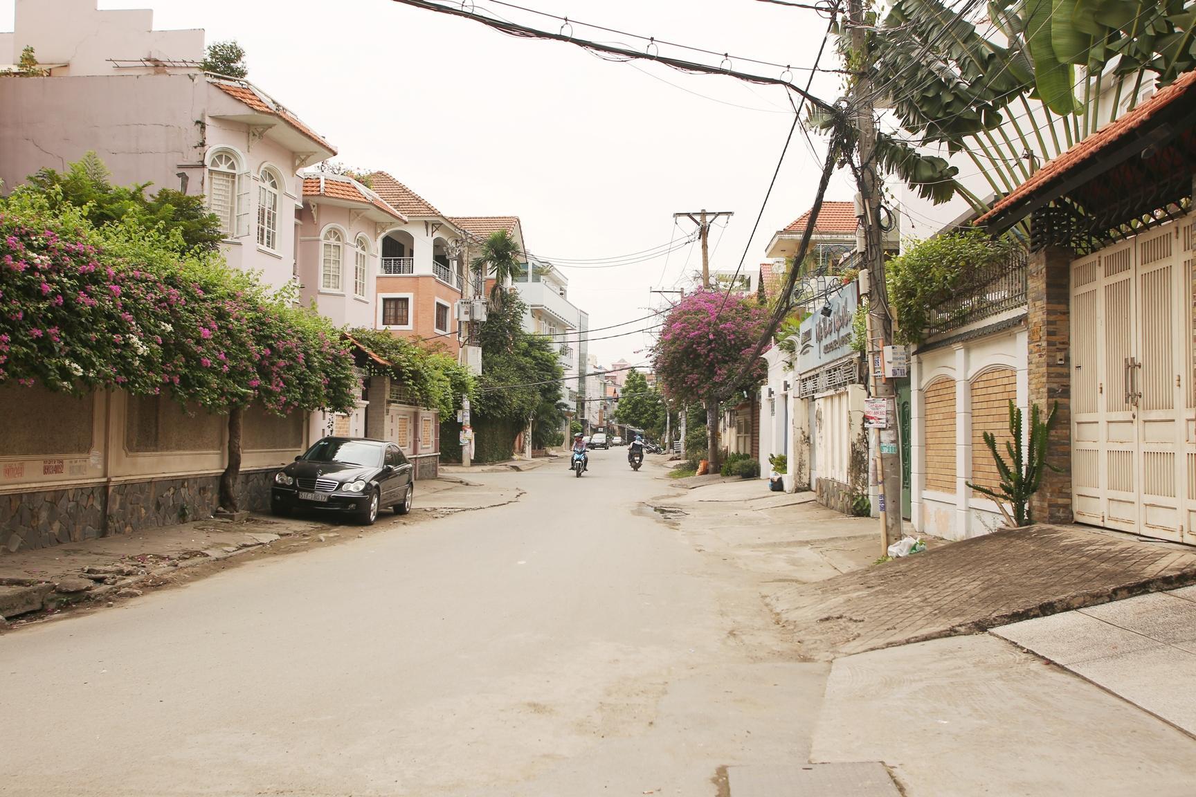 An Nhien 2 Hotel Apartment, Bình Thạnh
