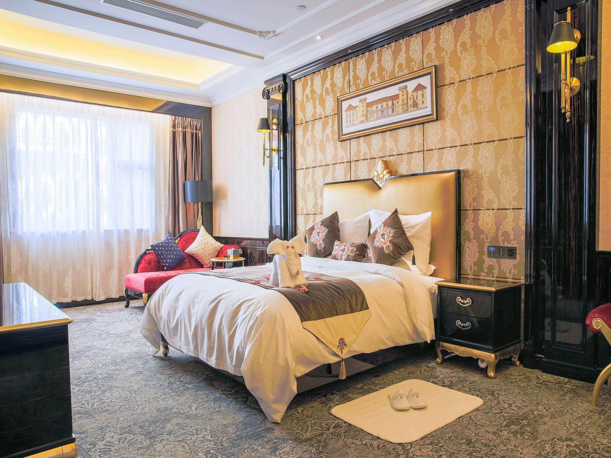 Happy Castle International Hotel, Kunming